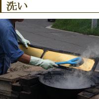 お仏壇の洗濯・洗い--洗い