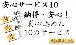 安心サービス10