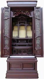仏壇の知識 お仏壇の種類 金仏壇